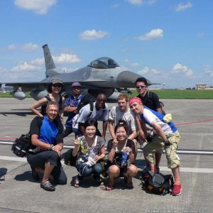 Yokota Friendship Festival 2006