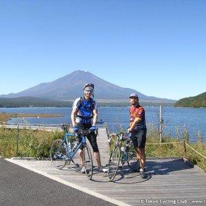 Mt. Fuji International Hill Climb