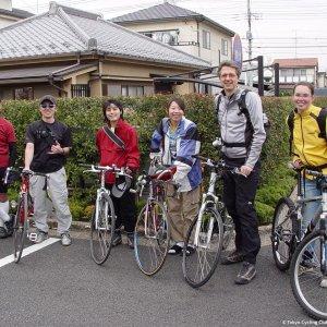 Tour de Nanohana