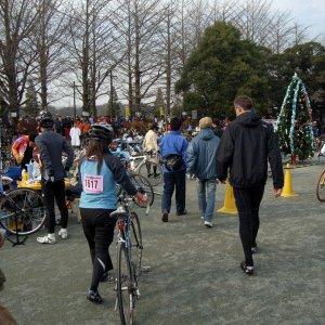 Tokyo Enduro 2006