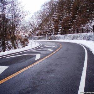Tour d'Okutama - 7 January 2007