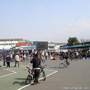 SHONAN BICYCLE fes. 2007