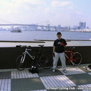 Haneda Run