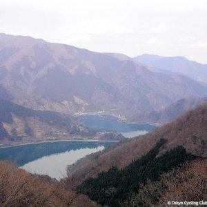 Okutama View