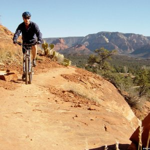 Sedona, Arizona: The Teacup Trail