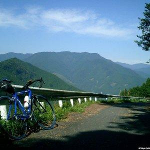 Descent of Nokogiri-Touge
