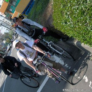 Tour de Tama-ko