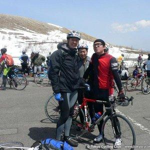 Tour de Kusatsu 2007