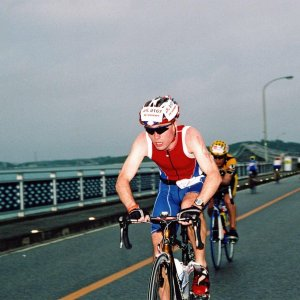 Miyakojima Triathlon Bike
