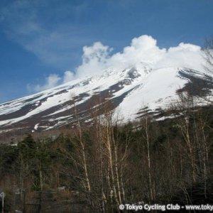 GW in Mt.Fuji