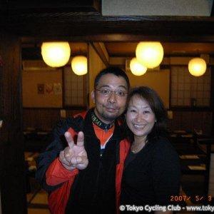 Izakaya shot (Golden Week 2007)
