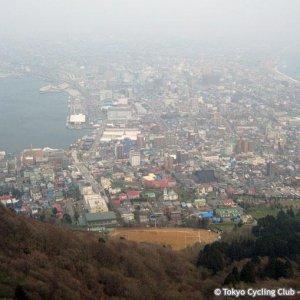 Tour de Tohoku