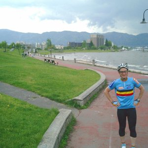 Takao Itoigawa Fast Run ~ at lake Suwa ~