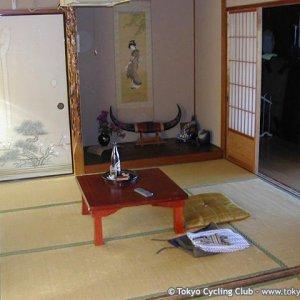 Fumi Minshuku 民宿ふみ