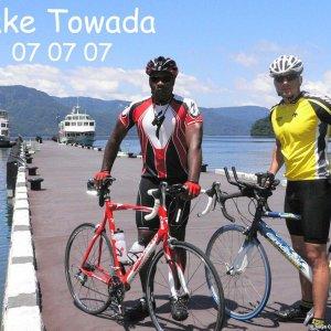 Lake Towada Ride +