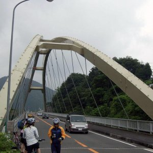 Tour de Fuji Tozan