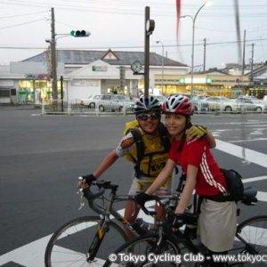 Tour de Kasumigaura