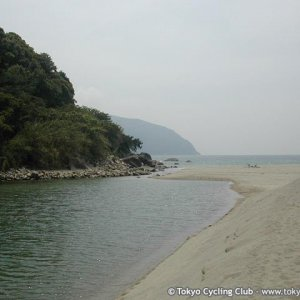 Atashika Beach 新鹿海岸