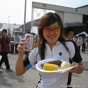 Yokota Friendship Festival 2007