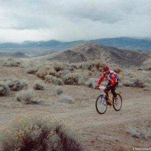 DESERT RACE - RENO, NV