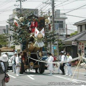 Ise Ki Hiki Matsuri