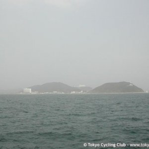 Irago -伊良湖