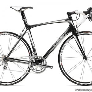 New Madone 2008