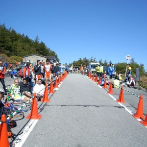 Mt. Fuji International Hill Climb 2007