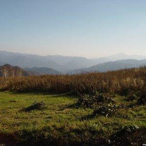 Hotaka Hillclimb