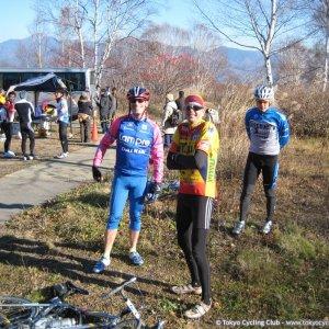 Hotaka Hill-Climb