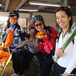 Go Go Girls Tour de Utsunomiya Day1