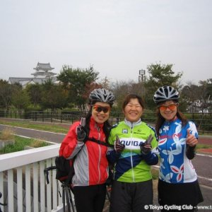 Go Go Girls Tour de Utsunomiya