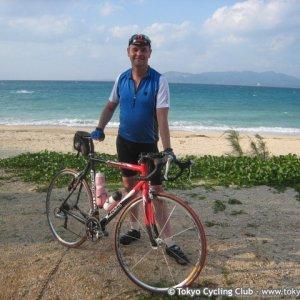 Tour de Okinawa 2007