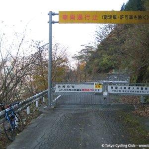 Tanzawa Route 76