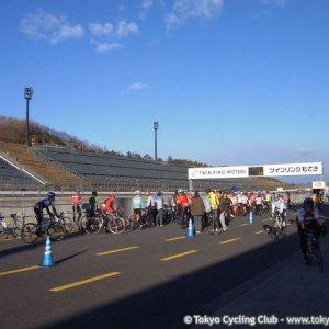 Motegi Cycle Marathon Jan 4 2008