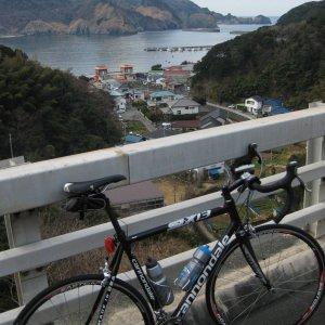 South Izu Loop