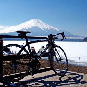 Ride to Yamanakako thru Akiyama & Hinazuru