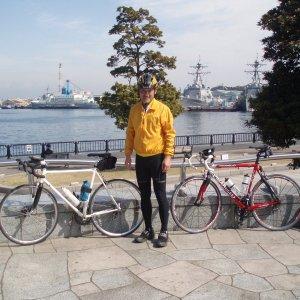Miura peninsula loop