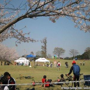 Shimofusa Friendly Park 2008