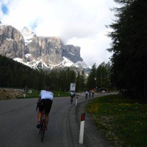 Day 3 - Dolomites