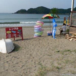 Tour de Izu