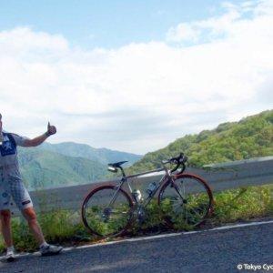 HT4 alternative route back via Matsuhime