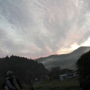 Reverse Chiba Day 1 Dusk