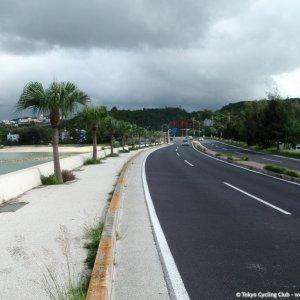 Tour de Okinawa 2008