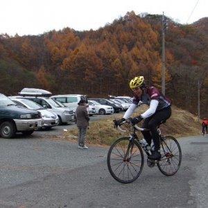 Giro de Hotaka 2008