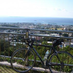 Tour de Ie Shima island.....Okinawa