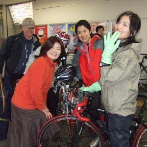 2008 Tokyo Enduro