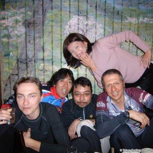 Bonenkai 2008