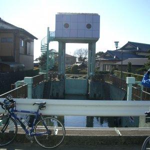 New year run de Kasumigaura. 2009.