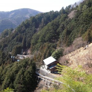 Deepest settlement in Tokyo